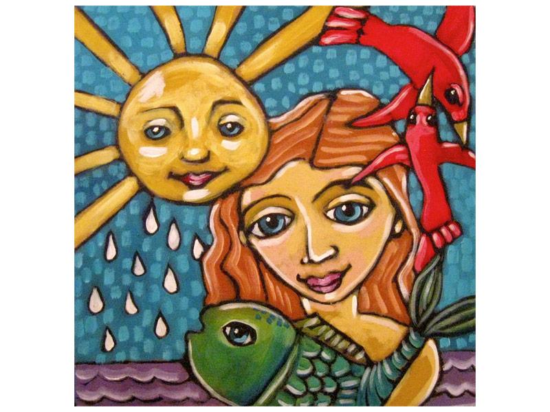 River Clay artist Suzan and Chuck Buckner