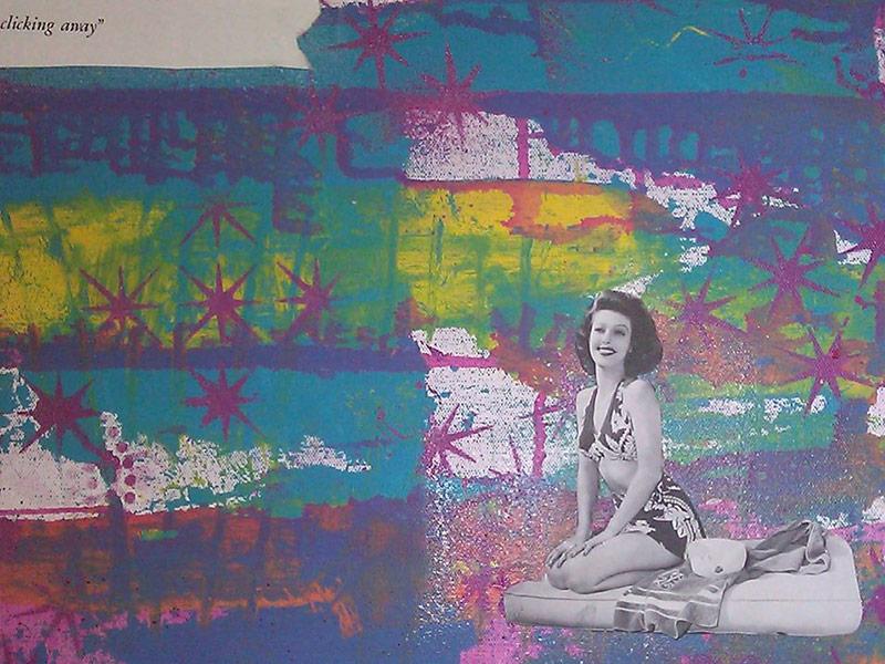 River Clay artist Jason Sharp