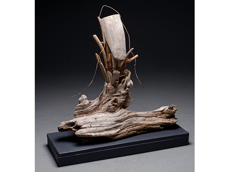 River Clay artist Amy Lansburg