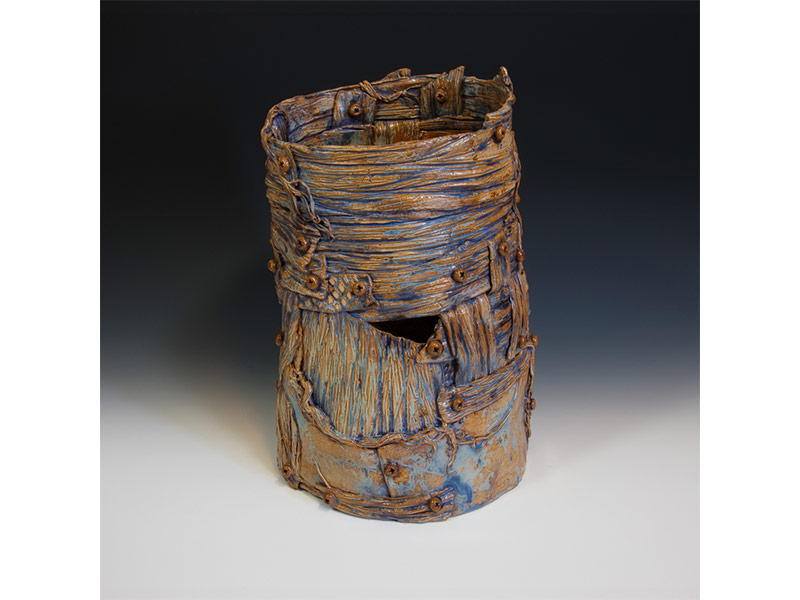 River Clay artist Janet Dunn McGregor
