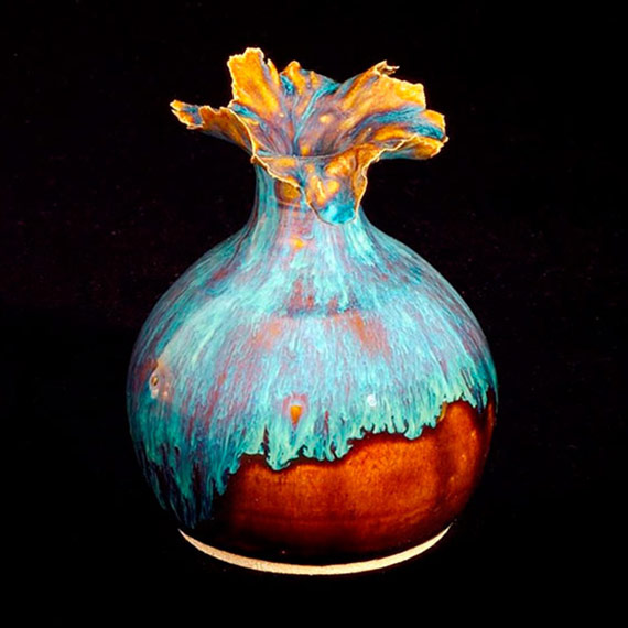 River Clay artist Martha Marks