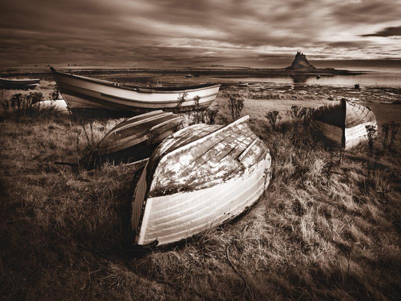 River Clay artist Robert Copeland