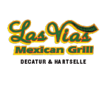 Las Vias Mexican Grill Decatur & Hartselle