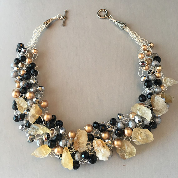 Shirley De'vard Jewelry