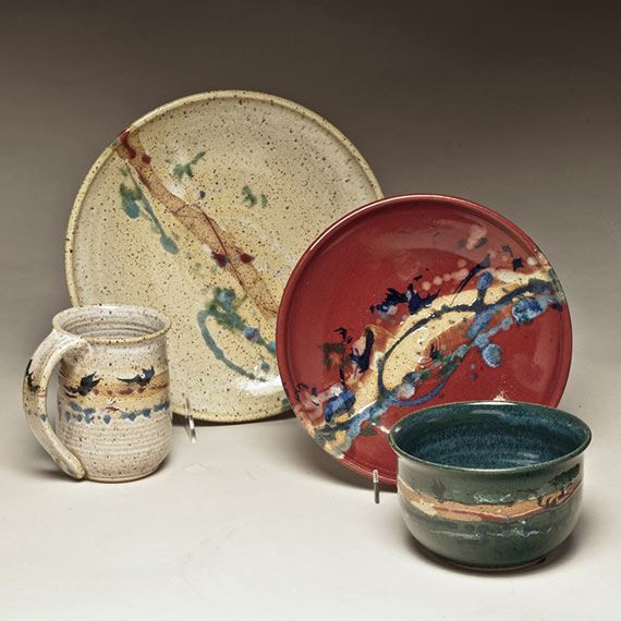 Tim Weber Ceramics